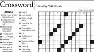 "A New York Times crossword puzzle clue asking for a 5-letter word that means ""Wack, in hip-hop"" led to an email and an argument over the real meaning of ""illin'."""
