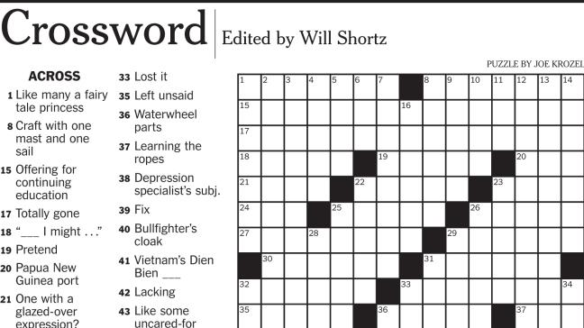Car Part Crossword Clue