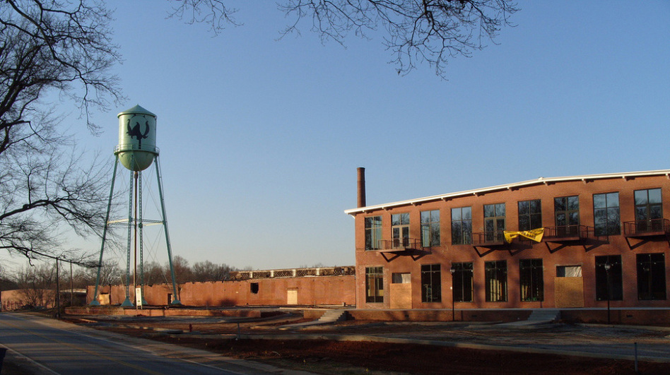 The History Of Factory Jobs In America In One Town Wbur