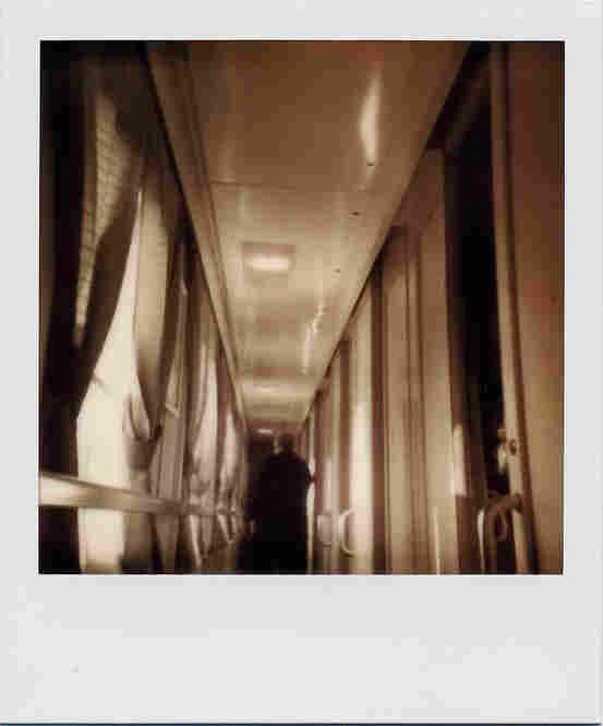 compartment life