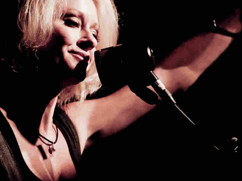 """In the devastating """"Heaven's Only Days Down the Road,"""" Shelby Lynne looks back at her own difficult history."""