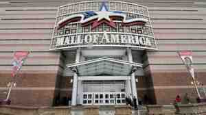 The Mall of America in Bloomington, Minn., has implemented a security pr
