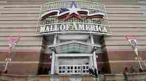 Mall Counterterrorism Files ID Mostly Minorities