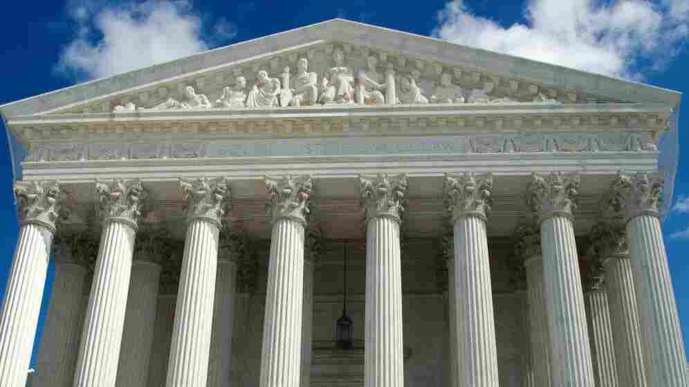 The U.S. Supreme Court ruled Jan. 10 in an 8-1 decision to overturn the murder conviction of a Louisiana man due to prosecutor misconduct.