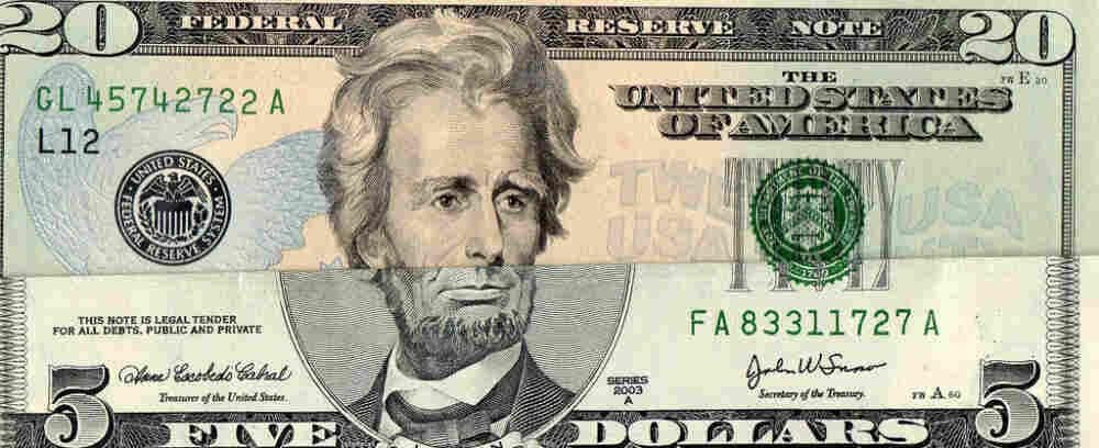 Jackson/Lincoln