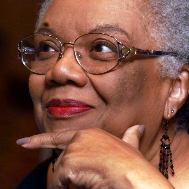 Lucille Clifton (1936-2010) was a prizewinning poet whose poems celebrated African-American lives and feminist themes.