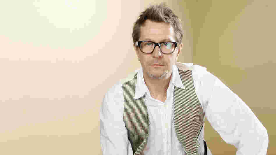 Gary Oldman has played characters from Beethoven to Pontius Pilate to Tom Stoppard's take on Hamlet's schoolmate, Rosencrantz, in the 1990 film Rosencrantz & Guildenstern Are Dead.
