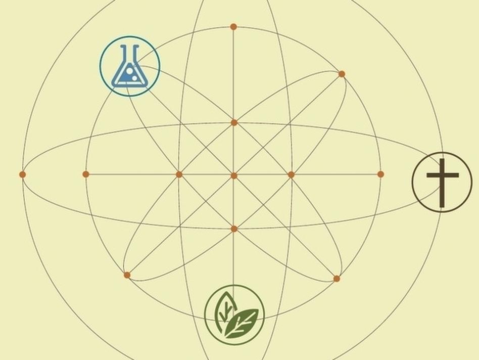 Science Vs Naturalism
