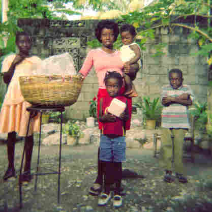If You Teach A Man To Photograph: Haiti, As Seen By Haitians