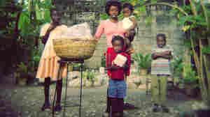 If You Teach A Man To Photograph: Haiti, As Seen By Haitians