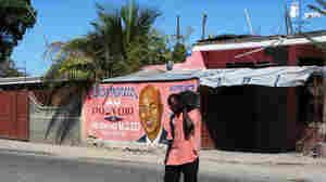 Ordinary Life Resurrected, Slowly, In Haiti