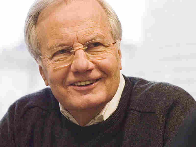 Bill Moyers began his career in journalism as a junior reporter at the Marshall News Messenger in Marshall, Texas.