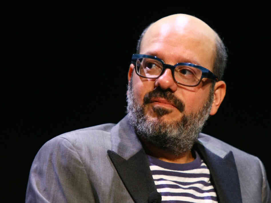 David Cross attends The 2011 New Yorker Festival: Arrested Development Panel on Oct. 2, 2011, in New York City.