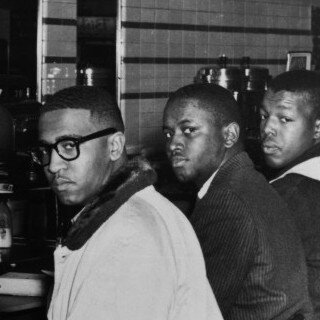 Cooking Up Change: How Food Helped Fuel The Civil Rights Movement