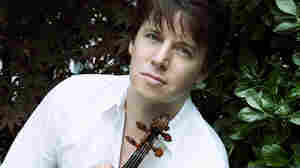 Violinist Joshua Bell: 'French Impressions,' Yesterday And Today