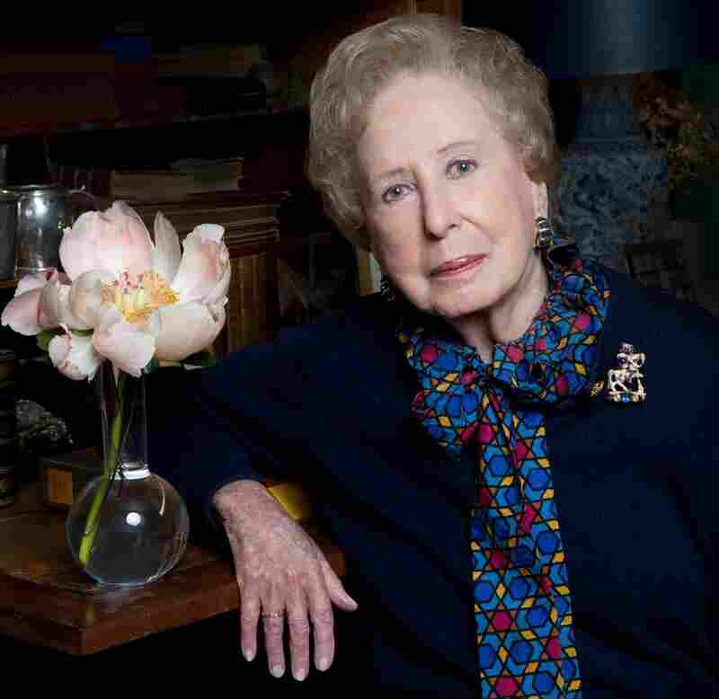 Rosamund Bernier is the author of Matisse, Picasso, Miro — As I Knew Them. A longtime contributing editor to Vogue, she was made a Chevalier de la Legion d'Honneur in 1999.