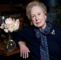 Rosamund Bernier is the author of Matisse, Picasso, Miro -- As I Knew Them. A longtime contributing editor to Vogue, she was made a Chevalier de la Legion d'Honneur in 1999.