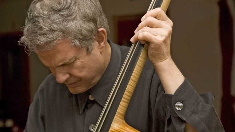 Charlie Haden: A Moment Of Clarity