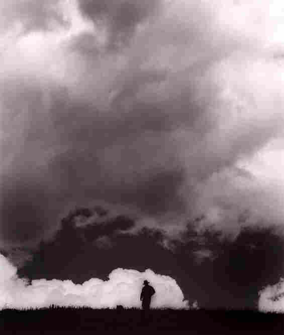 Hammer Cloud, Burns, Colo., 2009