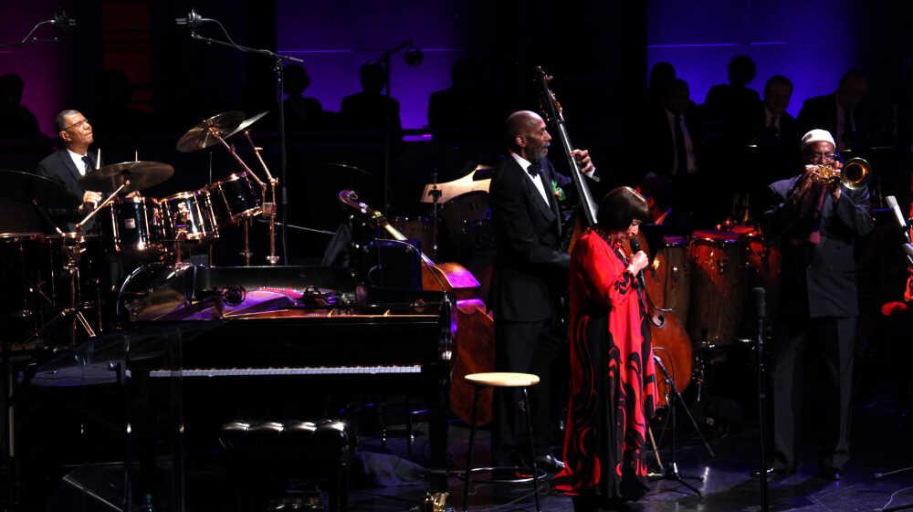 The 2012 NEA Jazz Masters Awards Concert