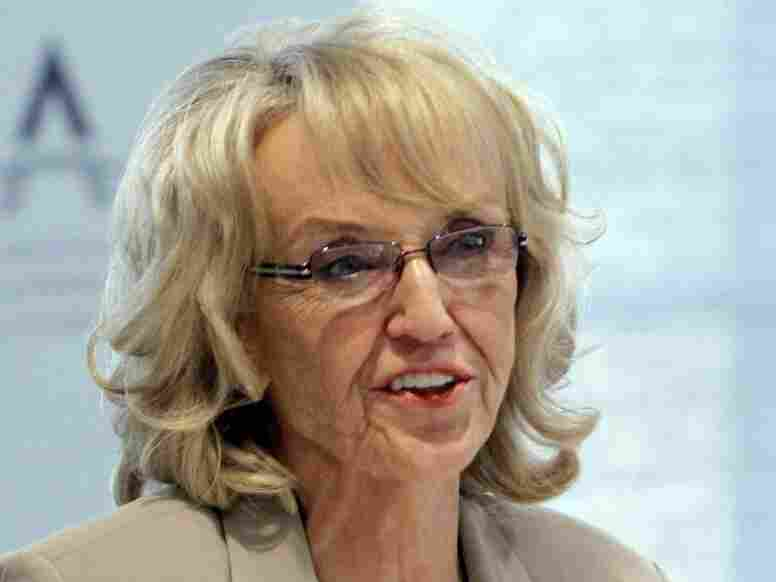 Arizona Gov. Jan Brewer has refused to pardon a 75-year-old inmate convicted of murder despite the recommendation by state officials.