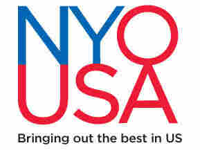National Youth Orchestra of the United States of America logo