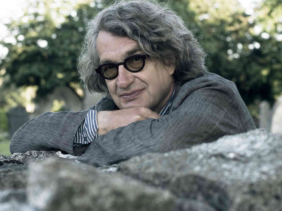 Director Wim Wenders says he was thoroughly uninterested in dance — until seeing Bausch's work in 1985. The evening  inspired a decades-long collaboration with her.