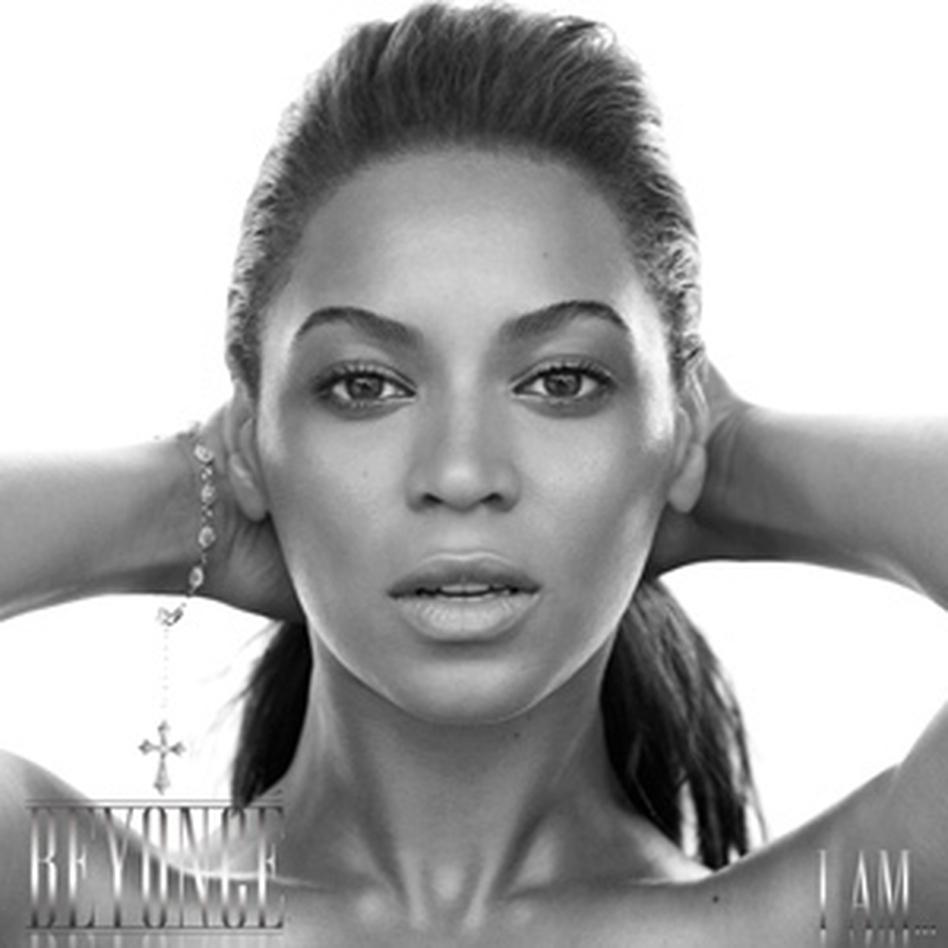 I Am...Sasha Fierce (Album cover)
