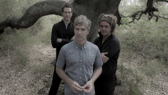 First Listen: Nada Surf, 'The Stars Are Indifferent To Astronomy'