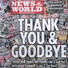 The 168-year-old British tabloid News of the World shut down last July after a widespread scandal that involved phone and voice mail hacking. Now there's a debate about placing new regulations on the British press.