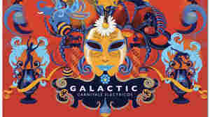Dreaming Of Mardi Gras With Galactic's 'Magalenha'