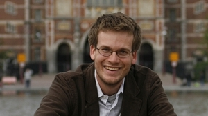 John Green is the New York Times best-selling author of Looking for Alaska, An Abundance of Katherines and Paper Towns.