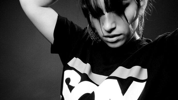 Ana Tijoux's new album, La Bala, comes out Jan. 31.