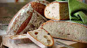 Bread Redux: Don't Throw Out Those Stale Loaves