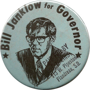 Janklow button