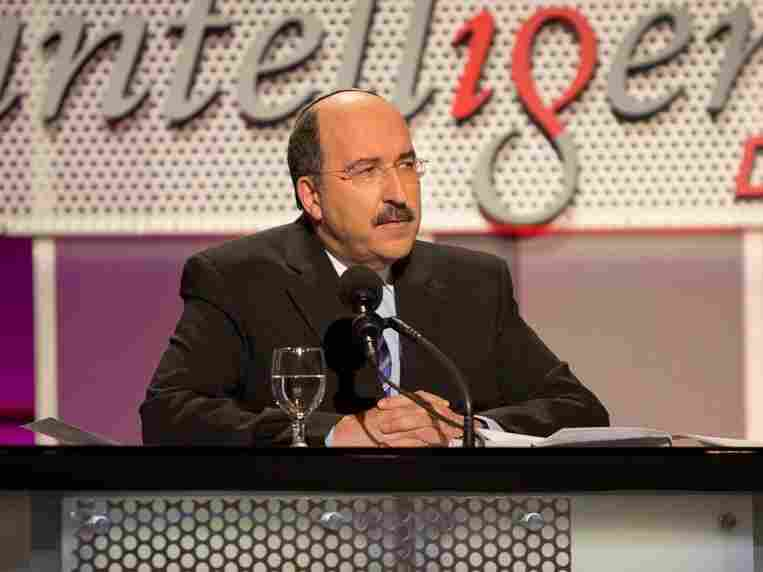 Former Israeli Ambassador to the United Nations Dore Gold argues against the motion.
