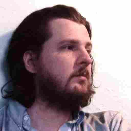 Esteemed crate-digger Ian Nagoski.