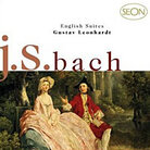 Gustav Leonhardt plays Bach.