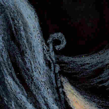 Artwork for Drudkh's Eternal Turn of the Wheel.