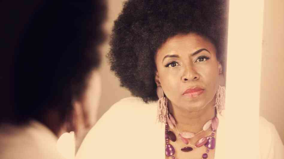 Betty Wright released her 17th studio album, Betty Wright: The Movie, this past November.