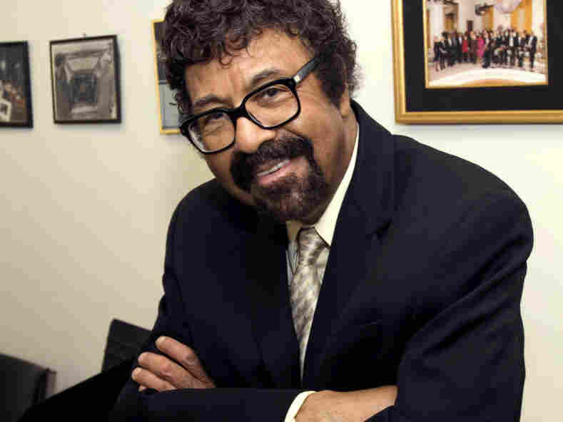 David Baker helped make formal jazz education a growing part of the music's history and evolution.