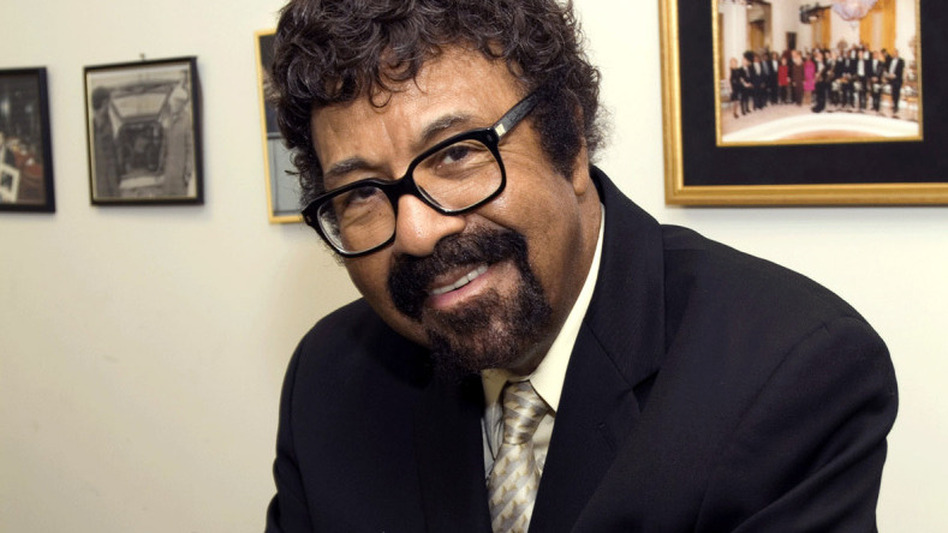 David Baker helped make formal jazz education a growing part of the music's history and evolution. (Courtesy of Indiana University)