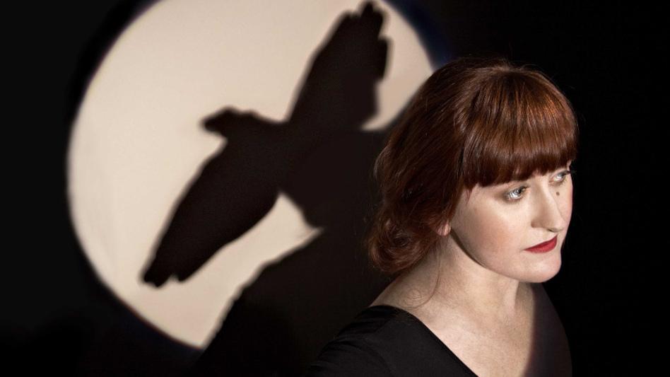 UK Singer Liz Green (Girlie Action)