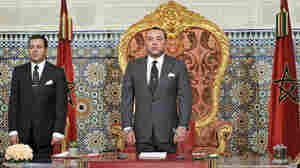 For Moroccan Activists, The King's Reforms Fall Short