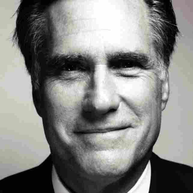 The Real Romney cover detail