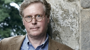 Cullen Murphy is the editor-at-large for Vanity Fair and previously served as managing editor at The Atlantic Monthly.