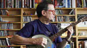 Glenn Jones: Tiny Desk Concert