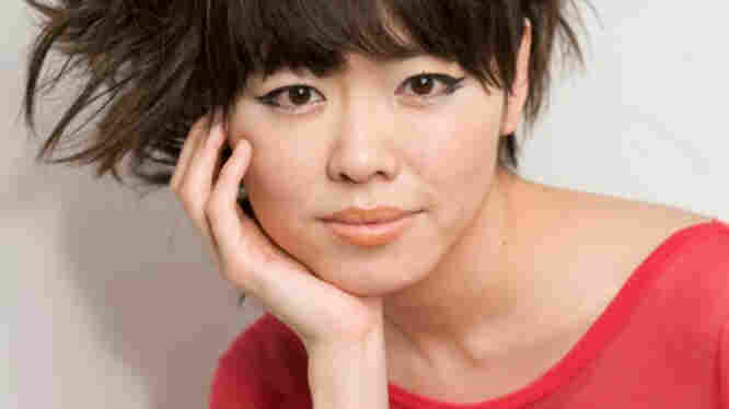 """At a young age, Hiromi says her piano teacher taught her to play """"from heart to heart, not from fingers to ears."""""""