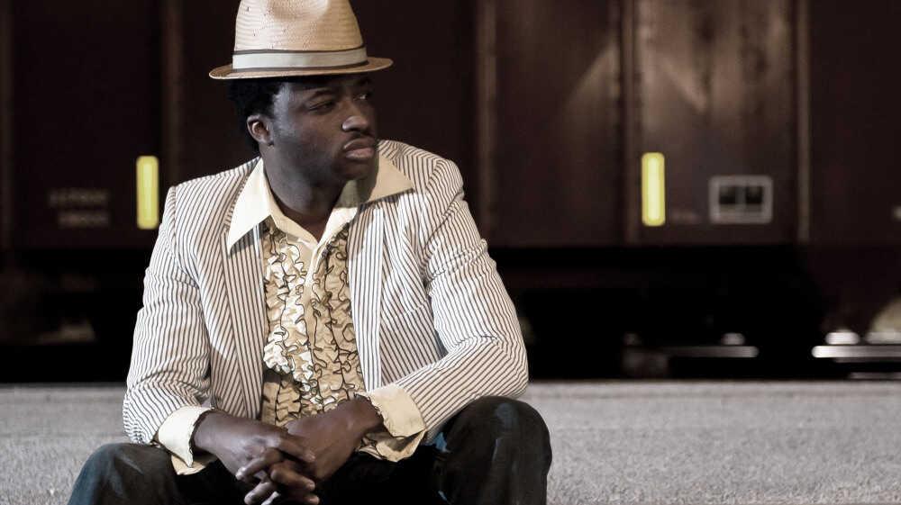 K.G. Omulo: Globally Minded Afropop