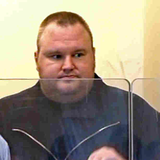 5 Questions, Answers About The Megaupload Case